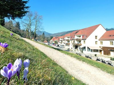 Photo for Residence Domaine du Golf, Ammerschwihr  in Haut - Rhin - 6 persons, 1 bedroom