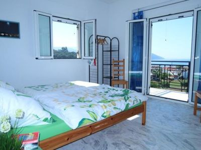 Photo for Holiday apartment Foinikounta for 2 - 5 persons with 2 bedrooms - Holiday apartment in one or multi-