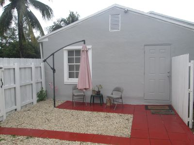 Photo for Beautiful Studio 3 Miles From The Beach