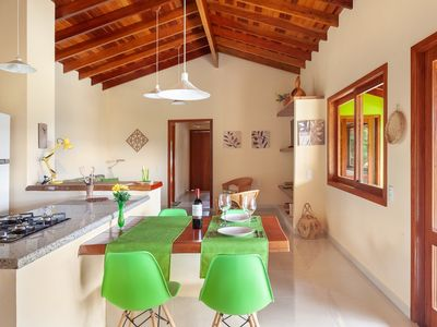 Photo for Casa Quero Quero - the comfort of your home in stunning surroundings