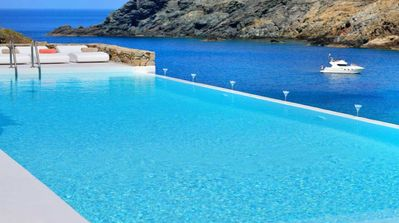 Photo for 7BR House Vacation Rental in Mikonos