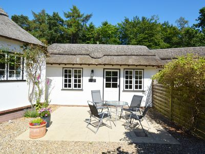 Photo for 1BR House Vacation Rental in West Runton