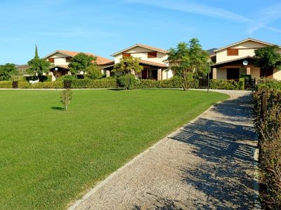 Photo for House in Grosseto with Parking, Internet, Washing machine, Air conditioning (118323)