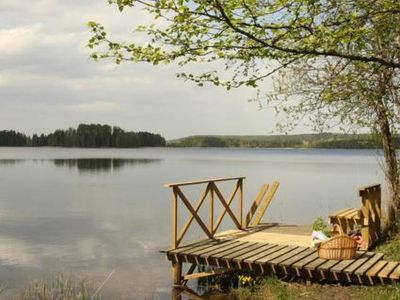 Photo for Vacation home Rinnekämppä in Asikkala - 2 persons, 1 bedrooms