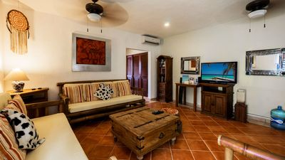 Photo for Budget Friendly 1 Bedroom in the Heart of Playa del Carmen by BRIC Vacations