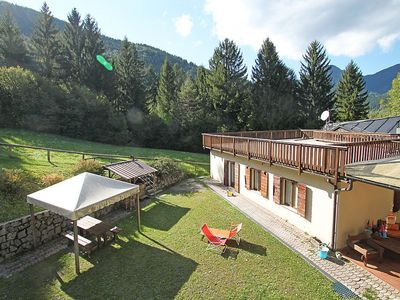 Photo for Apartment in Bezzecca with Lift, Parking, Internet, Washing machine (124573)