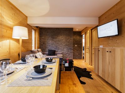 Photo for Belalp 3P6 standard - n°14 - Apartment for 6 people in Vénosc