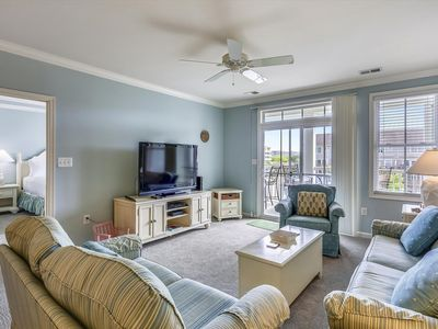 Photo for Beautiful Waterfront Home in Ocean City's Premier Resort