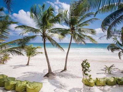 Photo for 2BR Villa Vacation Rental in Tulum