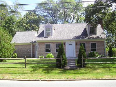 Photo for Newly Renovated, In-town Jewel -- Vineyard Haven, MV