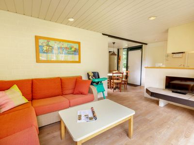 Photo for Vacation home Center Parcs Het Meerdal in America - 4 persons, 2 bedrooms