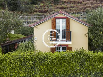 Photo for 2BR House Vacation Rental in São Vicente, Madeira