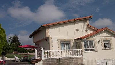 Photo for QUIET AND COZY INDIVIDUAL HOUSE IN SANTANDER