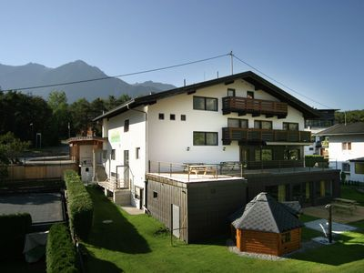 Photo for Detached holiday house in the Ötztal near ski areas such as Sölden.