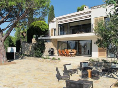 Photo for Vacation home Rêve d'Eté (BAN125) in Bandol - 8 persons, 4 bedrooms