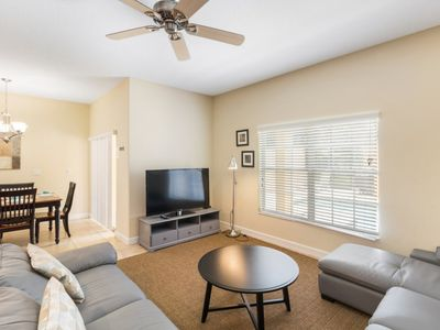 Photo for 4 Bedroom/3 Bathrooms Paradise Palms (2903BP)