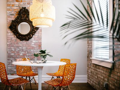 Photo for Eclectic Boho Abode off of S. Grand Ave. Walk to Botanical Gardens!