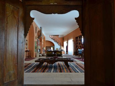 Photo for THE TOBACCO HOUSE # Moroccan room