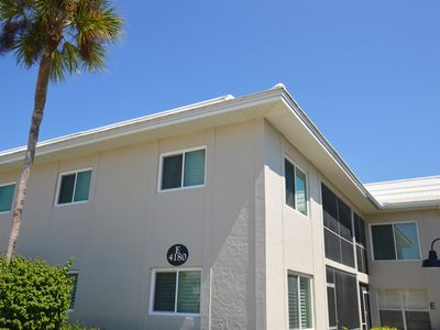 Photo for This Condominium is in the Perfect Location, Just Minutes from the Beach!