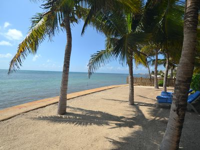 Photo for Villa Tres Hermanos - Luxury, OceanFront, 4 master suites 4 families or groups