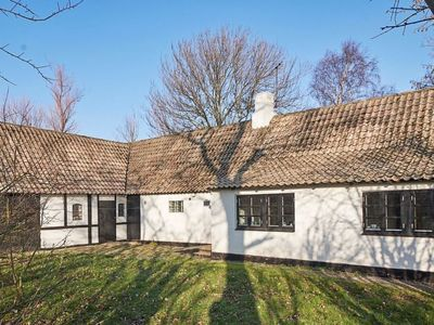 Photo for Vacation home Poulsker in Nexø - 8 persons, 4 bedrooms