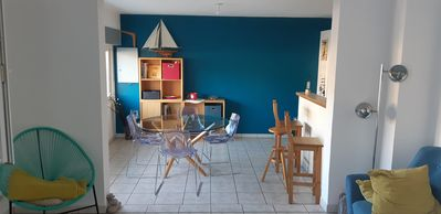 Photo for HOUSE 10 minutes from the beaches of Saint-Cast le Guildo