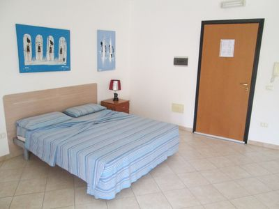 Photo for Cape Verde Santa Maria Residence la Piazza studio  for rent