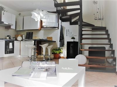 Photo for Gorgeous two storey modern in Treviso, near Venice