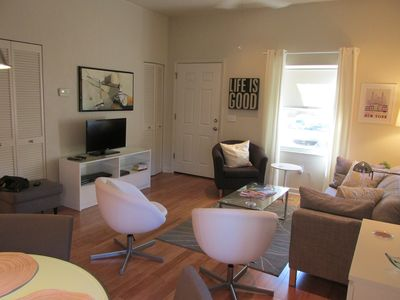 Photo for SUPER CENTAL LOCATION - Pet Friendly