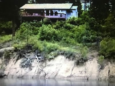 Photo for Cabin on Hayden Lake