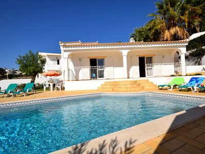 Photo for Villa With Private Pool, Barbecue, Near Old Town, Fisherman's Beach and Marina
