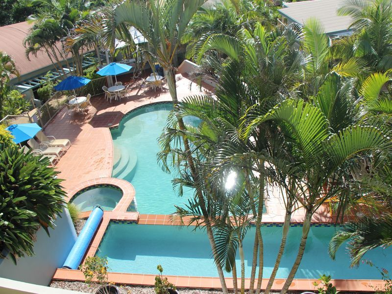 Lennox Beach Resort 2 Bedroom 2 Bath Seaview Spa