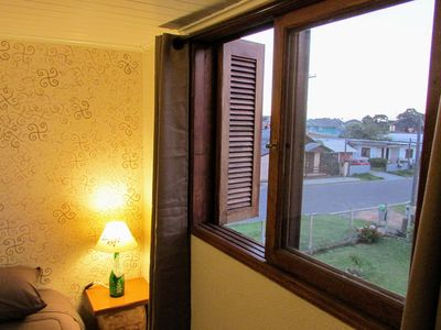 Photo for Practical and economical apartment with air conditioning and fast Wi-Fi internet.