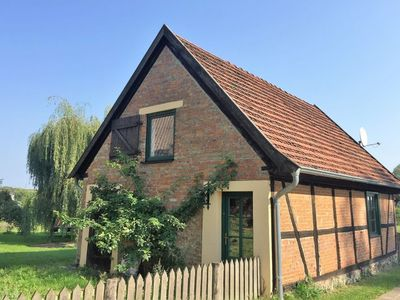 Photo for Half-timbered house Dorothea up to 4 people
