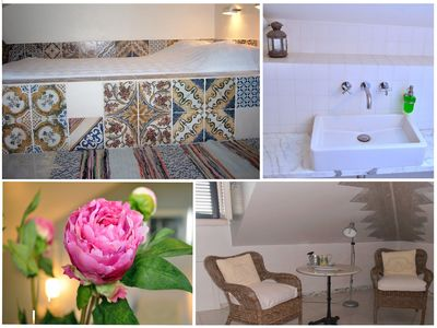 Photo for B&B Villa Lavanda-Noci near Alberobello-Room Green Papaya-English Spoken