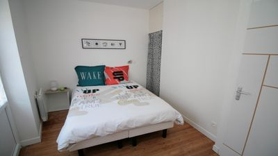 Photo for ALL COMFORT apartments for 4 people