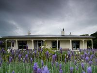 The location is fairly remote as it is on the East Wairarapa Coast, which is perfect to explore by c