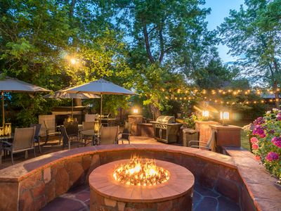 Photo for Beautiful Denver Home Perfect For Large Group Gatherings