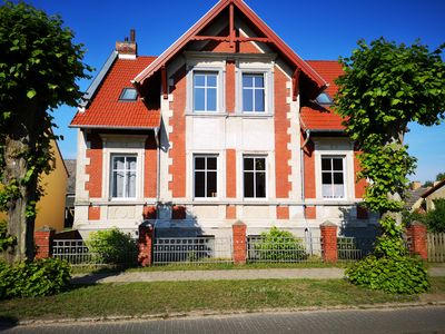 Photo for Apartment Bredereiche near Himmelpfort