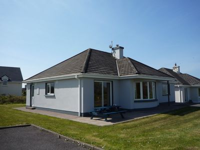 Photo for Waterville Links Holiday Home No.15