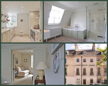 Photo for 5BR House Vacation Rental in Bath, England