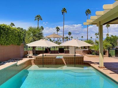 Photo for Centrally Located in Palm Desert, It Doesn't Get Any Better Than This!!