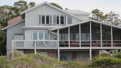 Photo for Beautiful Inlet Home!  Awesome Views!