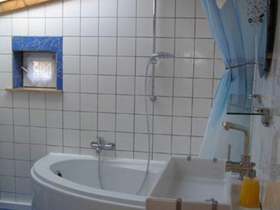Photo for Apartment, bath, toilet, 2 bedrooms - Valentiner, holiday home