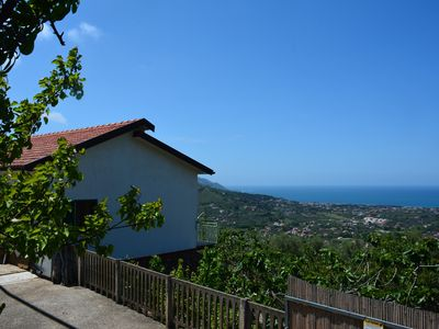 Photo for Independent house in Monte Tresino