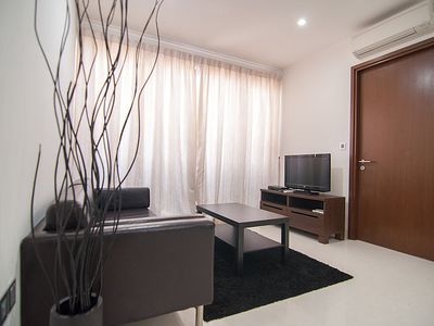 Photo for STUNNING 1 BEDROOM,QUEENS TOWN SINGAPORE