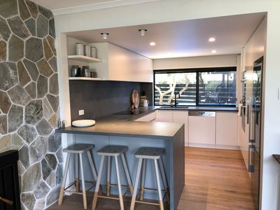 Photo for Ocean Beach Oasis - Blairgowrie, VIC