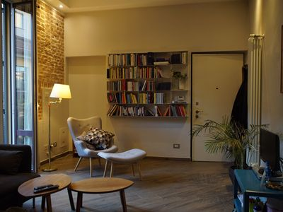 Photo for Cozy apartment in the heart of Milan