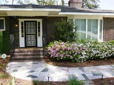 Photo for Spacious Country Club Home - 2 mi from Masters Gates