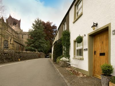Photo for 1 bedroom Cottage in Cartmel - LCC41